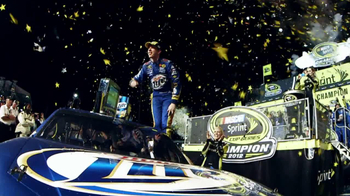 NASCAR TV Spot, 'Love Your Rivals' - Thumbnail 7