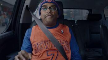 NBA TV Spot, 'BK from BK' Featuring Spike Lee - Thumbnail 8