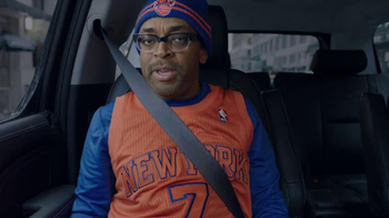 NBA TV Spot, 'BK from BK' Featuring Spike Lee - 5 commercial airings