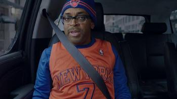 NBA TV Spot, 'BK from BK' Featuring Spike Lee