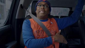 NBA TV Spot, 'BK from BK' Featuring Spike Lee - Thumbnail 3
