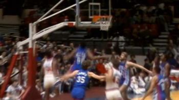 NBA TV Spot, 'BK from BK' Featuring Spike Lee - Thumbnail 4