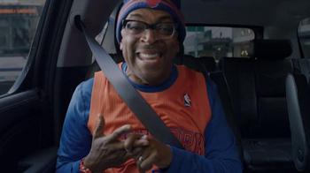 NBA TV Spot, 'BK from BK' Featuring Spike Lee - Thumbnail 5