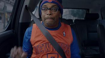 NBA TV Spot, 'BK from BK' Featuring Spike Lee - Thumbnail 6