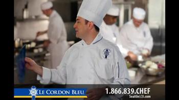 Le Cordon Bleu Career Guide TV Spot - Thumbnail 3