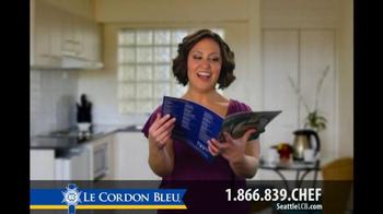 Le Cordon Bleu Career Guide TV Spot - Thumbnail 4