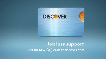 Discover Card TV Spot, 'Job Loss Support' Song by Of Monsters & Men  - Thumbnail 8