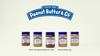 Peanut Butter & Co. TV Spot, 'The Ideal Combination' - Thumbnail 10