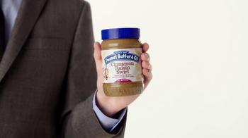 Peanut Butter & Co. TV Spot, 'The Ideal Combination' - Thumbnail 7