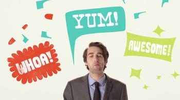 Peanut Butter & Co. TV Spot, 'The Ideal Combination' - Thumbnail 9