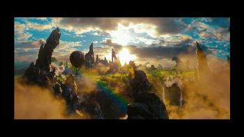 Oz The Great and Powerful - Alternate Trailer 14