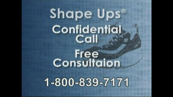 Davis & Crump, P.C. TV Spot, 'Skechers Shape Ups Injuries'