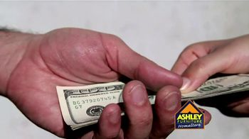 Ashley Furniture Homestore TV Spot 'Double Your Sales Tax' - Thumbnail 3
