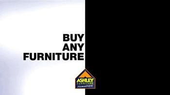 Ashley Furniture Homestore TV Spot 'Double Your Sales Tax' - Thumbnail 4