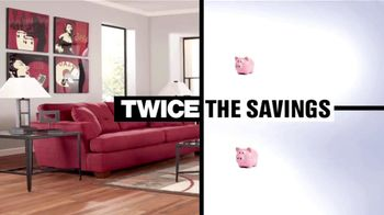 Ashley Furniture Homestore TV Spot 'Double Your Sales Tax' - Thumbnail 6