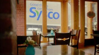 Sysco TV Spot, 'Restaurant' - Thumbnail 1