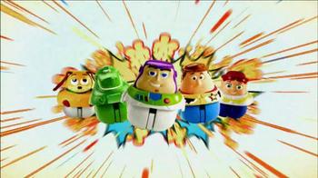 Toy Story Zing 'Ems TV Spot - Thumbnail 2