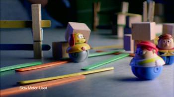 Toy Story Zing 'Ems TV Spot - Thumbnail 5