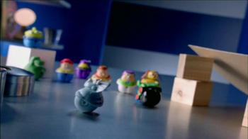Toy Story Zing 'Ems TV Spot - Thumbnail 6