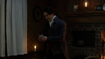 GEICO TV Spot, 'Happier Than Paul Revere With a Cellphone' - Thumbnail 1
