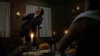 GEICO TV Spot, 'Happier Than Paul Revere With a Cellphone' - Thumbnail 5