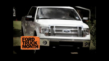 Ford Truck Month TV Spot, 'Tools' - Thumbnail 7