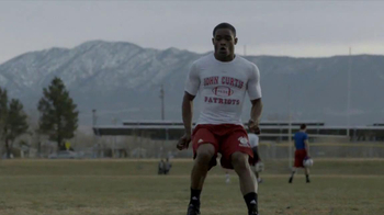 adidas TV Spot, 'All in for Week 1' Featuring Robert Griffin III - Thumbnail 2