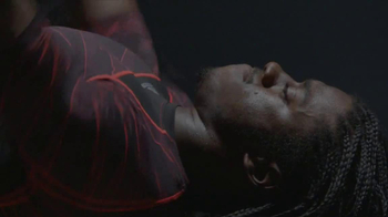 adidas TV Spot, 'All in for Week 1' Featuring Robert Griffin III - Thumbnail 6