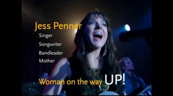Days Inn TV Spot, 'Live Life Up' Featuring Jess Penner - Thumbnail 3
