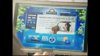 Days Inn TV Spot, 'Live Life Up' Featuring Jess Penner - Thumbnail 5