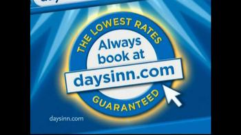 Days Inn TV Spot, 'Live Life Up' Featuring Jess Penner - Thumbnail 6