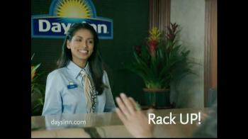 Days Inn TV Spot, 'Live Life Up' Featuring Jess Penner - Thumbnail 7