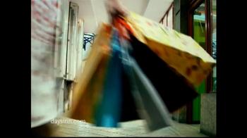 Days Inn TV Spot, 'Live Life Up' Featuring Jess Penner - Thumbnail 8