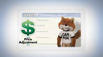 Carfax TV Spot, 'Haggling' - Thumbnail 9
