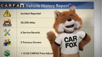 Carfax TV Spot, 'Haggling' - Thumbnail 8