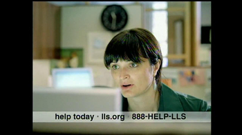 The Leukemia & Lymphoma Society TV Spot, 'Cancer Cured' - Thumbnail 8