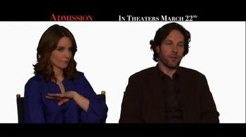 Admission - Alternate Trailer 6