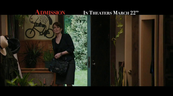 Admission - Alternate Trailer 7