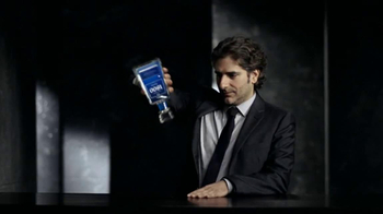 1800 Tequila Silver TV Spot, 'Self-Pouring Shot' Feat. Michael Imperioli - Thumbnail 1