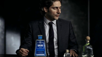 1800 Tequila Silver TV Spot, 'Self-Pouring Shot' Feat. Michael Imperioli - Thumbnail 5