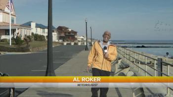 FEMA TV Spot, 'Hurricane Preparedness' Featuring Al Roker - Thumbnail 1