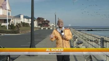 FEMA TV Spot, 'Hurricane Preparedness' Featuring Al Roker - Thumbnail 2