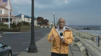 FEMA TV Spot, 'Hurricane Preparedness' Featuring Al Roker - Thumbnail 3