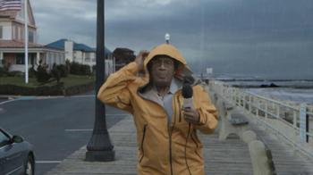FEMA TV Spot, 'Hurricane Preparedness' Featuring Al Roker - Thumbnail 4
