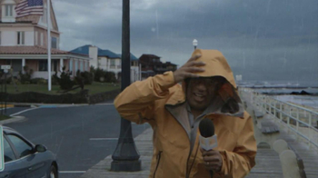 FEMA TV Spot, 'Hurricane Preparedness' Featuring Al Roker - Thumbnail 5