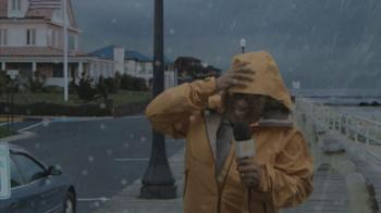 FEMA TV Spot, 'Hurricane Preparedness' Featuring Al Roker - Thumbnail 6