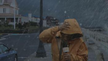 FEMA TV Spot, 'Hurricane Preparedness' Featuring Al Roker - Thumbnail 7