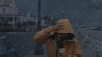 FEMA TV Spot, 'Hurricane Preparedness' Featuring Al Roker - Thumbnail 8