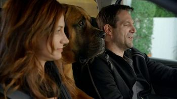 2013 GMC Acadia SLE-1 TV Spot, 'Backseat Dog' Song by Lenka
