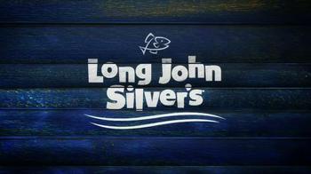Long John Silver's $5-Basket Madness TV Spot  - Thumbnail 1